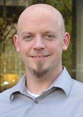 Ian Cotton, PD