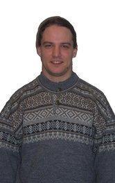 Ian Weydert