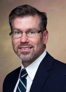 J. Mark Wagner, M.D.