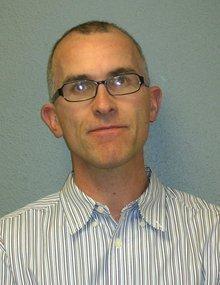 James Farrow, R.G., L.HG., REA II