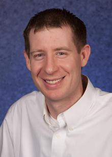 photo of Jason Ross