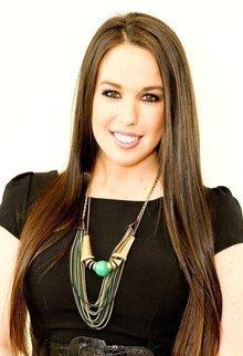 Jenna Braden
