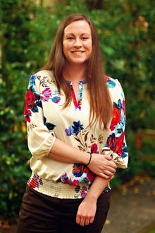 Jennifer Henrichs