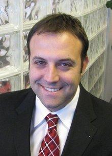 Jeremy Andrews