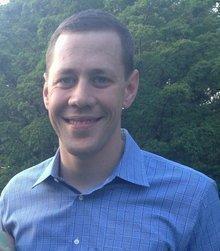 Jeremy Burdett