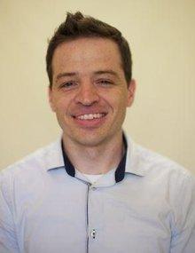 Jeremy Imhoff