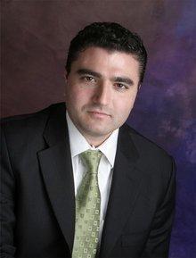 Joe Ferzli