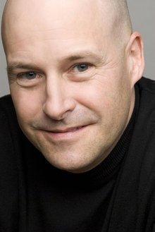 John Anicker