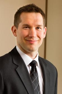 Joshua Krebs