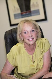 Julie Crotts