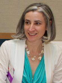Julie Kettman