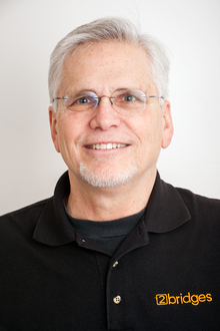 Ken Lombardi