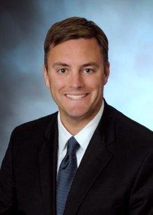 Kevin Blair