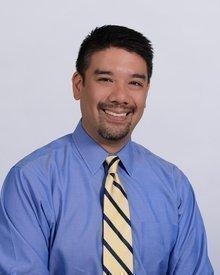 Kevin Mizuta