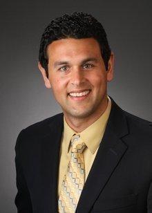 Kevin Saidali