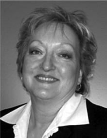 Kristina Larson
