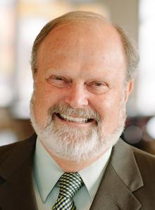 photo of Larry Jacobson