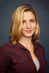 Maggie Finch