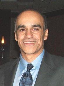 Mahmood Ghassemi