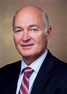 Mark Naubert