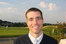 Mark Rahsell