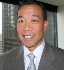 photo of Mark Seto
