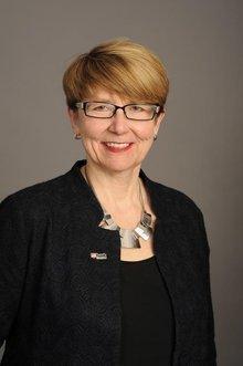 Mary Welk