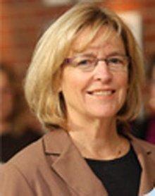 Mary K. Stevens