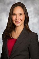 Melissa Harwood