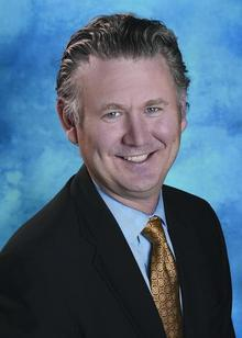 Mike Geri