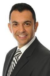 Omeed Salashoor