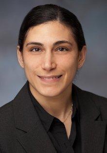 Parna A. Mehrbani