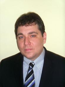 Patrick Domres