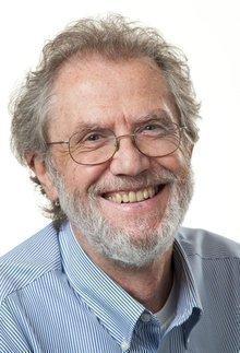 Peter Saggau, Ph.D.
