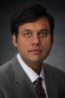 Raj Narayanan, MD
