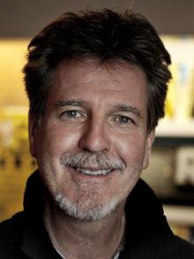 Robert Egan