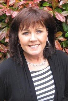 Sandra Chapin