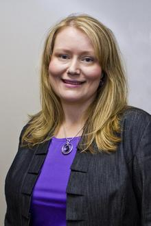 Serena Holthe