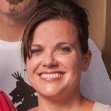 Sherry Cavin