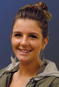 Stephanie Mehr