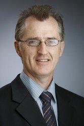 Stephen Kirkham