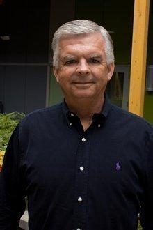 Steve Finnegan