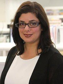Suzanne Zahr