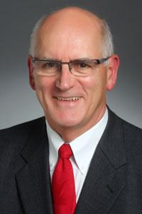 photo of Tim Zier