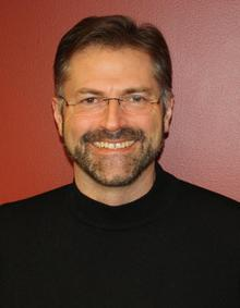 photo of Todd Mildon