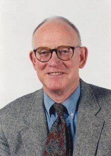 Tom Bosworth, FAIA