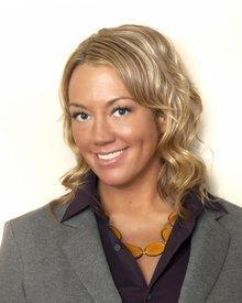 Tracy Treseder