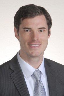 Trevor Osborne