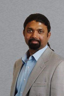 Vik Anantha