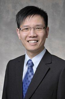 Yan-Hon (Moses) Chong